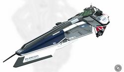 Auricom Fighter