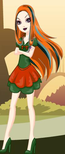 Pumpkin Hallowishe