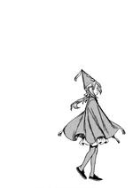Volume 05 Ririfin Illustration
