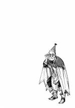 Volume 03 Mr. Nolnoa Illustration