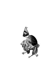 Volume 04 Euini Illustration