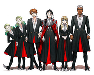 Knights Moralis