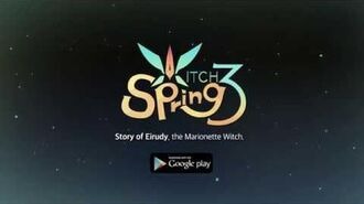 WitchSpring3 30sec. for GooglePlay