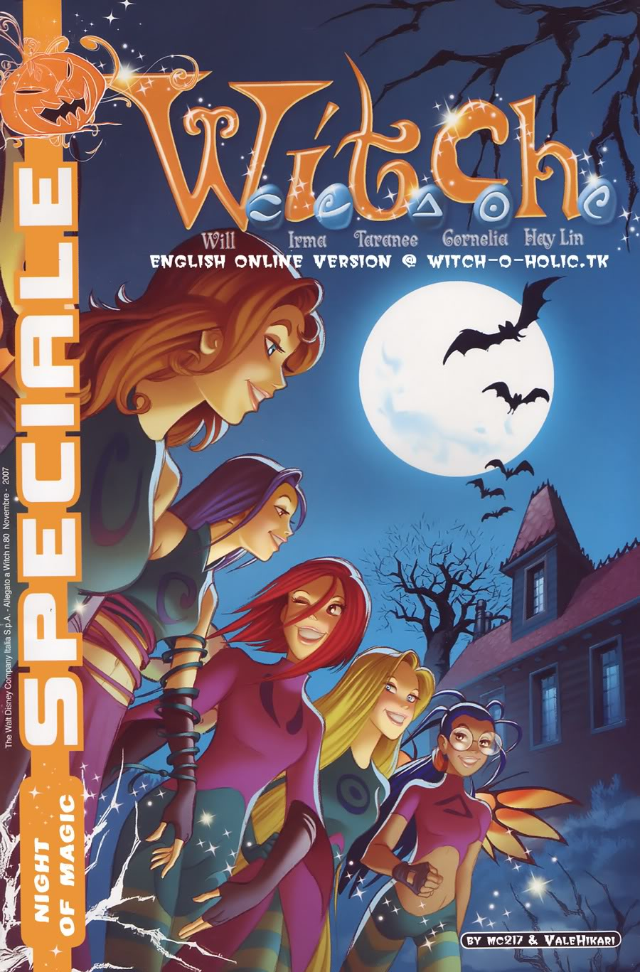 Special Issue: Halloween Special 2007