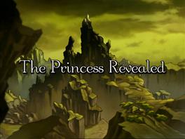 W.I.T.C.H. S01E12 The Princess Revealed
