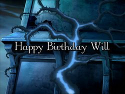 W.I.T.C.H. S01E04 Happy Birthday Will