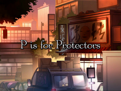 W.I.T.C.H. S02E16 P is for Protectors