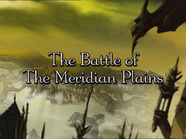 W.I.T.C.H. S01E23 The Battle of The Meridian Plains