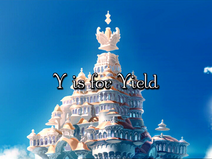 W.I.T.C.H. S02E25 Y is for Yield