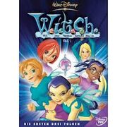 Witch Tv-Serie