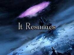 W.I.T.C.H. S01E02 It Resumes