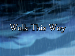 W.I.T.C.H. S01E16 Walk This Way