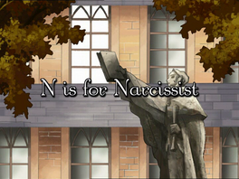 W.I.T.C.H. S02E14 N is for Narcissist