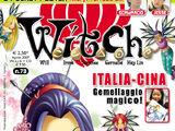 Issue 073: The Dark Summons