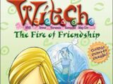 Book 04 : The Fire of Friendship
