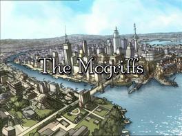 W.I.T.C.H. S01E18 The Mogriffs