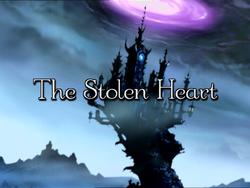 W.I.T.C.H. S01E25 The Stolen Heart