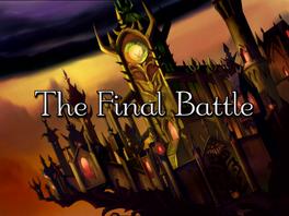 W.I.T.C.H. S01E26 The Final Battle
