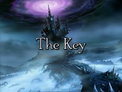 W.I.T.C.H. S01E03 The Key