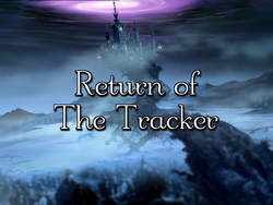 W.I.T.C.H. S01E09 Return of The Tracker