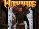 Witchblade (1995) Issue 151