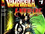 Vampirella/Witchblade: The Feast
