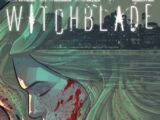 Witchblade (2017) Issue 4