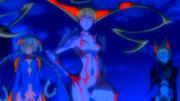 Dual Blade Sisters