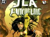 JLA/Witchblade
