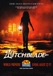 Witchblade (TV series)