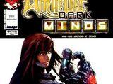 Witchblade/Dark Minds: Return of Paradox