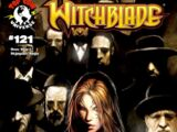 Witchblade (1995) Issue 121