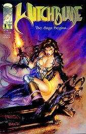 Witchblade (Series)