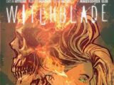 Witchblade (2017) Issue 18