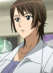 Shiori Profile Pic