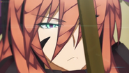 Ayaka's Stone Eyes (anime)