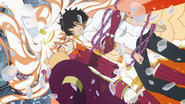 Akame Ga Kill (Anime EP 6) 6