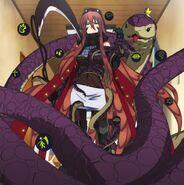 Ayaka (possessed by Medusa)