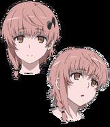 Rin face