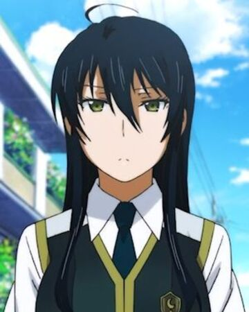 Ayaka Kagari Witch Craft Works Wiki Fandom