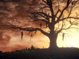 Дерево повішеників