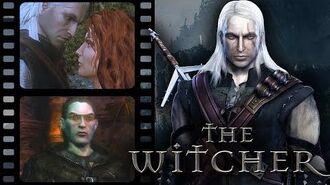 "The Witcher (Game Movie) - Part 1 Ігрофільм ""Відьмак"" - Частина 1"