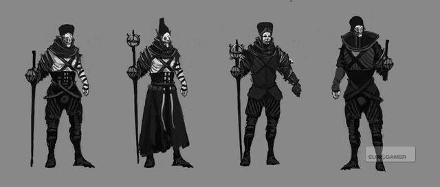 File:Tw3 Caranthir early sketches other four.jpg