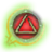 Game Icon Igni symbol selected