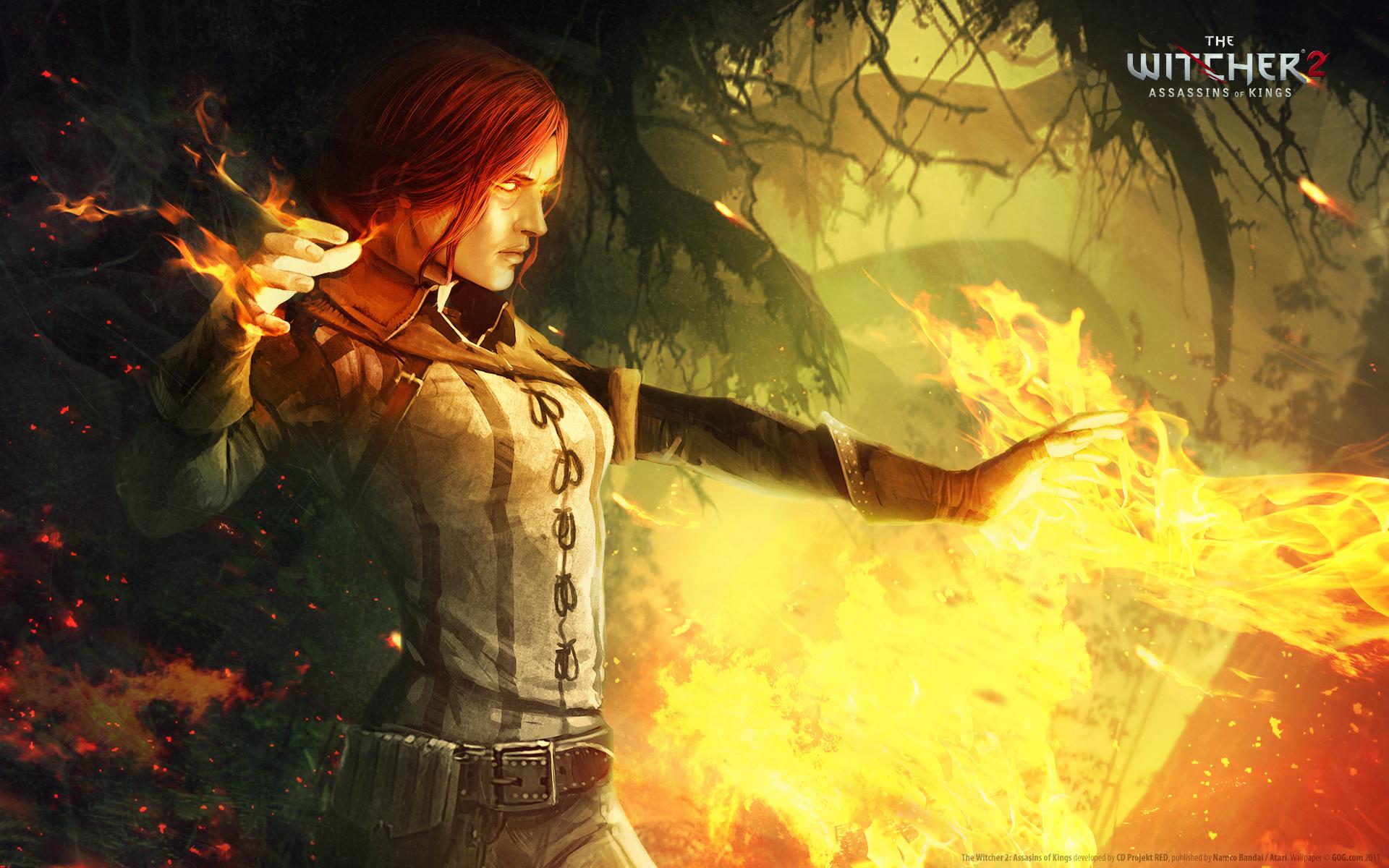 Magic | Witcher Wiki | FANDOM powered by Wikia