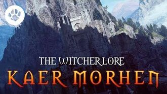 Kaer Morhen - The Witcher Lore - What is Kaer Morhen?