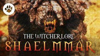What are Shaelmmar? The Witcher lore - Witcher 3 Theories - Shaelmmar-0