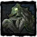 Bestiary Frightener