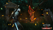 Tw3 Blood and Wine pits you against dangerous new enemies EN