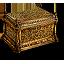 Tw3 gold casket